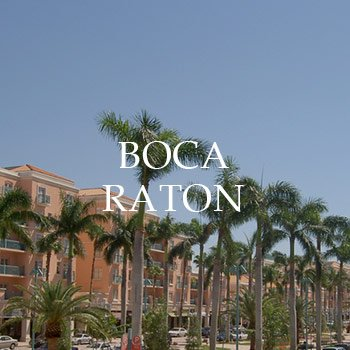 Boca Raton MLS Search